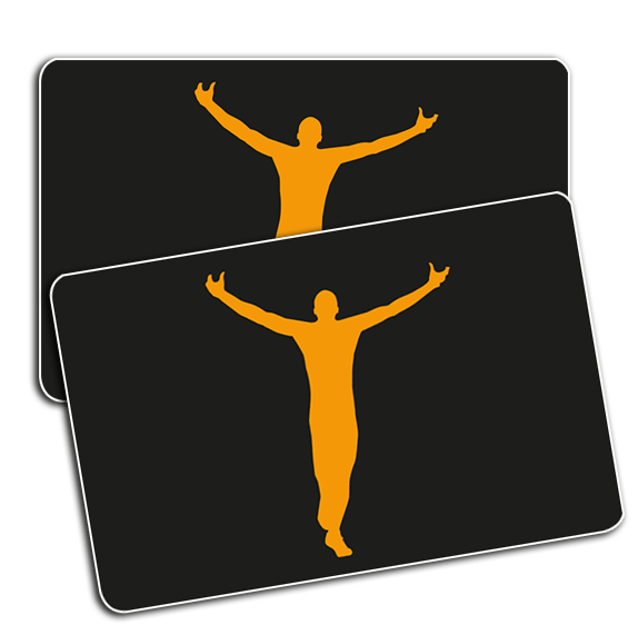 Field of Fitness – Members discount card