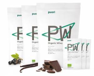New Puori PW1
