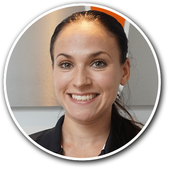 Estelle Parker – Reception Manager & Trainer