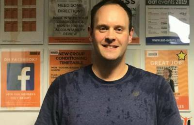Field of Fitness January Member of the month