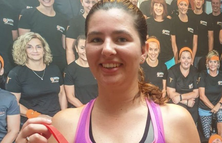 Member of The Month - Sophie