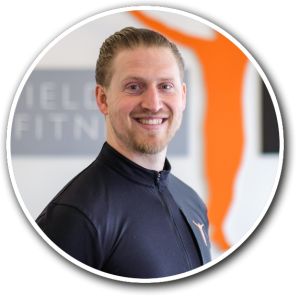 Field of Fitness - Craig Marrison - Coach