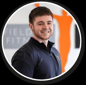 Field of Fitness - James Dean - Coach
