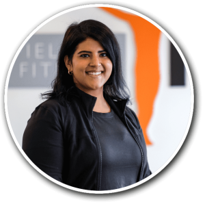 Field of Fitness - Shazeen Emambux - Operations Manager