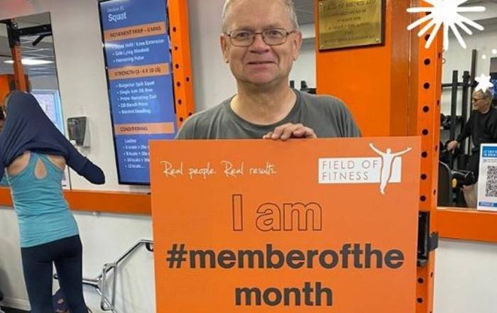 Bjorn September - Client of the Month